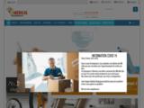 E-medical-shopping, votre boutique d'equipements medicaux