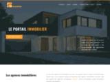 Portail immobilier : vente, achat ou location de biens