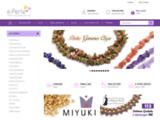 Magasin de Perles pour Créer vos Bijoux