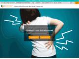 Les correcteurs de posture les plus conseillés