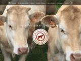 Producteur viande bovine St Pol sur Ternoise - Grossiste boeuf E.A.R.L. Desbureaux