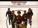 Apercite https://www.eastmanleather.com/ostmann-wwii-german-flying-jacket-horsehide-p-154.html