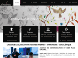 Easy, agence de communication - Sites Internet - Graphisme - Photographie - Imprimerie - Saint-Rémy de Provence