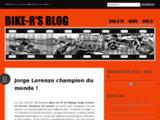 Bike-R's Blog