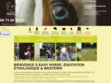 Soins naturels pour cheval - Ille et Vilaine