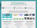 Hébergement de fichiers, Facile, Rapide, Gratuit et Sécurisé - EasyUP.fr