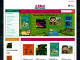 Ebla Editions