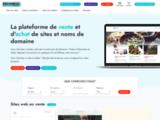 Achat - vente de site internet - Ebusiness-en-vente.com - Achat - vente de site internet