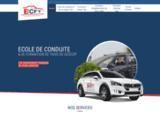 ECFT, l'école de conduite et de formation taxis de Gescop à Paris