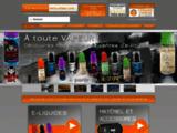 Echantillons-eliquides.com | E-liquides en version mini à petit prix
