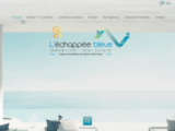 Agence immobiliere Hyeres Echappee bleue : Vente appartement et location saisonni?re.