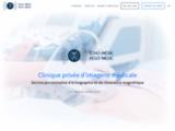 Échographie et résonance magnétique (IRM) à la Clinique d'imagerie médicale de Laval