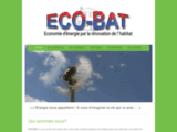 Eco bat