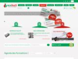 Ecobati : Matériaux de construction écologiques et isolation naturelle