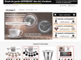 Des capsules rechargeables pour vos machines à café