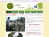 Gite Ecologique VEDA