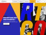 Art'com Sup : école de design, de décoration d'architecture intérieure et d'art plastique