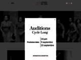 Ecole de théâtre Paris - L'école du Jeu, cours de théâtre Paris