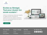 Ecoles Au Senegal - Cours en ligne