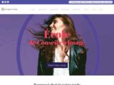 Formation Relooking Ecole Supérieure de Relooking et Conseil en Image Paris