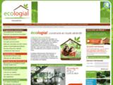 Ecologial,  Blog sur les travaux de maison