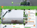 Ecologie blog