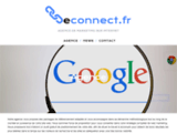 econnect.fr, agence de marketing sur internet