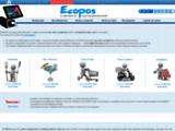Caisse Enregistreuse Tactile et Logiciel de Caisse pour CHR et Boulangeries | ECOPOS