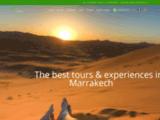 Ecovoyage Transfert et navette aéroport Marrakech