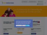 Formation de formateurs Poitou-Charentes - Lutte contre l'illettrisme | ECP Formations