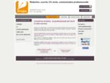 Conseil en écriture diplômé d'Etat - courrier, cv, lettre de motivation, communication écrite professionnelle