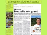 Ecurie Nicolas Houzelle