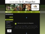 Pension Chevaux Cotes d'armor Ecuries de la Maugardais