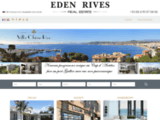 Agence immobiliere Juan Les Pins
