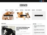 Accessoires et croquettes pour chiens et chats | Edenzo.com