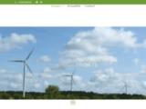 Eder Electricité photovoltaïque et éolienne