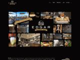 Edgar Burger Saint Laurent du Var à Cap 3000 proche Nice
