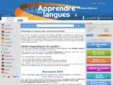 Guide de conversation et dictionnaire de langues