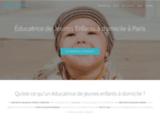 Coaching Parental à Paris - Educ at Home