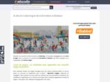 Site d'information sur l'éducation en ligne