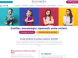 Garde d'enfants Educazen - Baby Sitting et nounous Paris, Lyon, Nantes, Bordeaux, ...