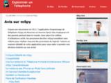 Effiappli, developpement application iphone, developpement applications mobiles,...