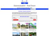 Immobilier - Propriété international