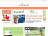 Efilea : Vente en ligne de produits cosmétiques bio et Bien-être - Efilea