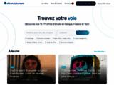 Offres d'emploi en banque, finance, comptabilite, assurance & finance de marché en Belgique