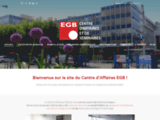 Centre d'affaires EGB - Location de bureaux, salles de réunions, restaurant d'entreprises, amphithéâtre, coworking... - Accueil - Centre d'affaires dans l'Oise