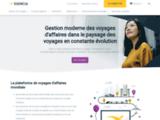 Egencia : organisation voyages d'affaires