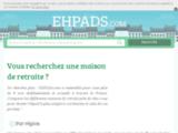 EHPADs.com - Guide des maisons de retraite
