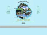 El Rancho - Marie Galante - Guadeloupe