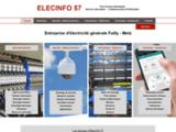 Électricité générale pour les professionnels et particuliers